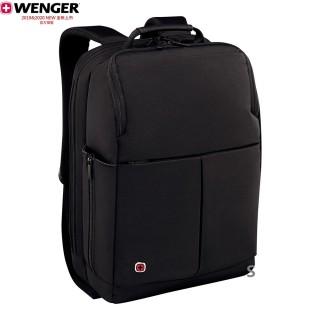 【WENGER 威戈】Reload系列14吋電腦後背包(601068)