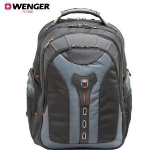 【WENGER 威戈】Pegasus系列17吋電腦後背包(600639)