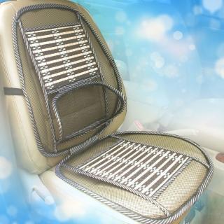 超透氣L型護腰汽車座墊