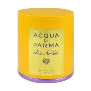 【Acqua Di Parma】高貴鳶尾花香水淡香精 50ml(Iris Nobile EDP)