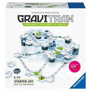 【德國Ravensburger】Gravitrax重力球基本組(維寶 遊戲)