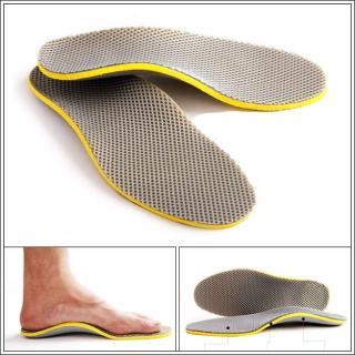 【MAGIC SHOE PAD】KK118足弓支撐/扁平足專用舒適鞋墊(足弓固型支撐/高足弓適用)