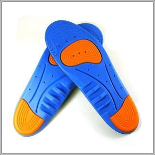 【MAGIC SHOE PAD】KK135高彈運動專用鞋墊(籃球羽毛球網球鞋等配置鞋墊/減震抗壓)