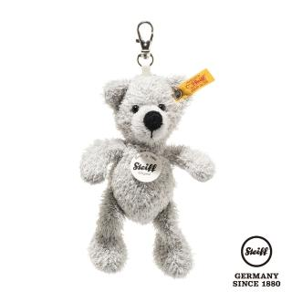 【STEIFF】泰迪熊 Fynn Teddy Bear(經典吊飾)