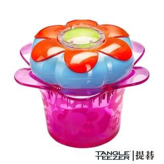 【TANGLE TEEZER提碁】愛丁寶寶梳(紫色)