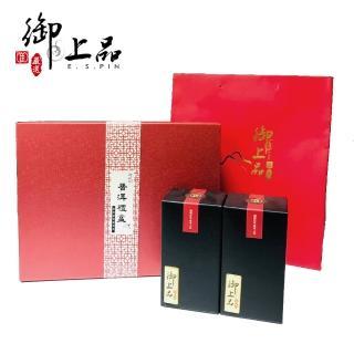 【御上品】普洱散茶禮盒 150g/盒(2盒/組)