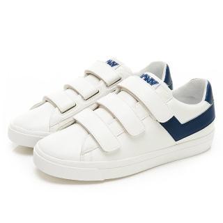【PONY】Top Star Strap系列-新一代魔鬼氈百搭小白鞋 休閒鞋 運動鞋 四色