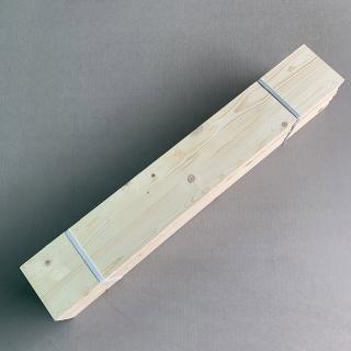 【沃克嚴選】松木板料 14x145x909mm-10片