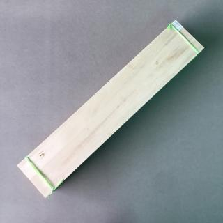 【沃克嚴選】桐木板料 14x175x909mm-10片