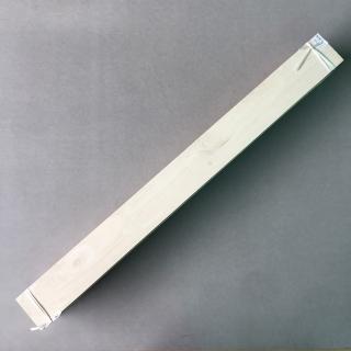 【沃克嚴選】桐木板料 14x115x1212mm-10片