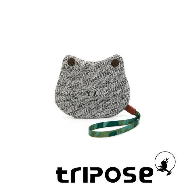 【tripose】輕鬆生活青蛙造型零錢包(多色任選)