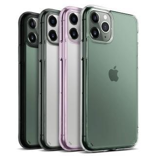 【Ringke】Rearth iPhone 11 Pro [Fusion] 透明背蓋防撞手機殼(iPhone 11 Pro 透明背蓋防撞手機殼)