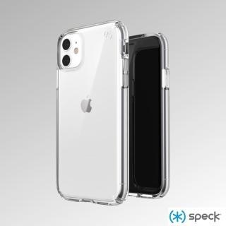 【Speck】iPhone 11 Pro Max 6.5吋 Presidio Stay Clear 抗菌透明防摔保護殼(保護殼)