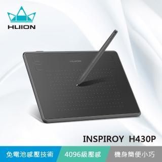 【HUION】INSPIROY