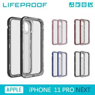 【LifeProof】iPhone 11 Pro美國第一 防塵 防摔 防震 防雪 手機殼(NEXT系列)