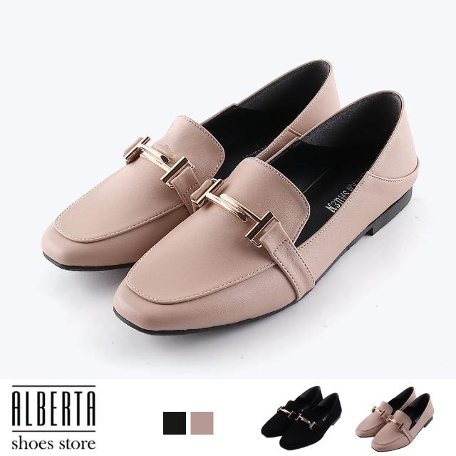 【Alberta】休閒鞋-MIT台灣製