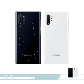 【SAMSUNG 三星】原廠Galaxy Note10+ N975專用 LED智能背蓋(公司貨)