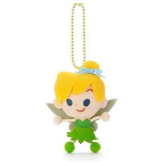 【Disney 迪士尼】Disney Toy Company 擦擦吊飾 婷可仙子(人偶 吊飾)