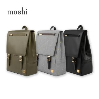 【moshi】Helios Mini 時尚雙肩迷你後背包