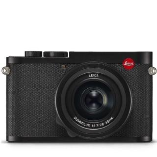【LEICA 萊卡】Leica Q2 19051全片幅數位相機
