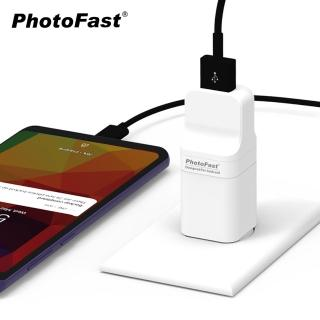 【Photofast】USB3.1 PhotoCube備份方塊(Android系統專用)