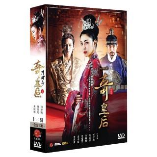 【弘恩影視】奇皇后 DVD