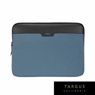 【Targus】Newport 13-14 吋隨行包(莫蘭迪藍)