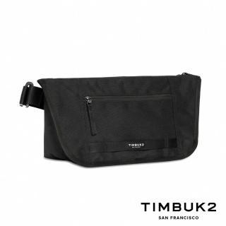 【Timbuk2】Catapult Sling 2.0 5L 貼身側背小包(黑色)