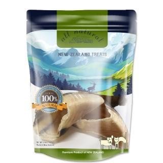 【100% 天然紐西蘭寵物點心】牛蹄-500G