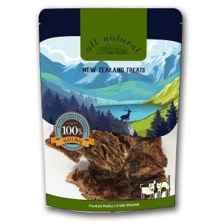 【100% 天然紐西蘭寵物點心】牛肉塊-120G