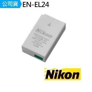 【Nikon 尼康】EN-EL24 原廠電池