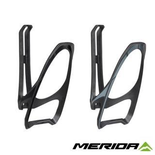 【MERIDA 美利達】自行車複合式水壺架(托架/補水/水瓶/單車)