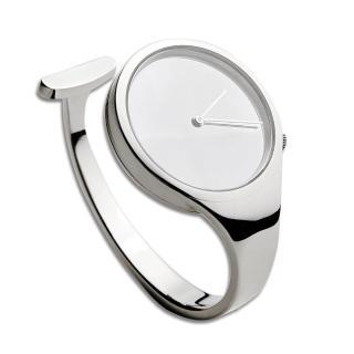 【Georg Jensen 喬治傑生】VIVIANNA 朵蘭 326平面玻璃腕錶