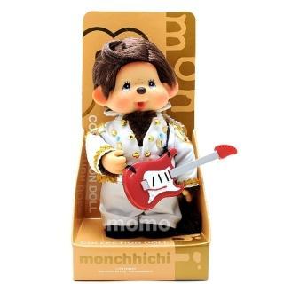 【日本Sekiguchi夢奇奇】搖滾樂之王-貓王