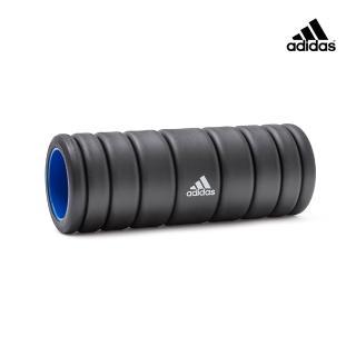 【adidas 愛迪達】Recovery 按摩泡棉滾筒-藍(ADAC-11501BL)