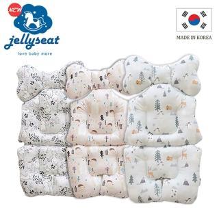 【韓國jellyseat】全方位3D超彈力