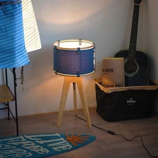 【Zeller Life宅樂家居】Krueth- 庫易斯日系落地燈(造型小夜燈\造型檯燈\設計落地燈\看書燈\桌邊立燈)