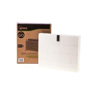 【Winix】除濕機專用HEPA濾網GO(15L/16L共用)