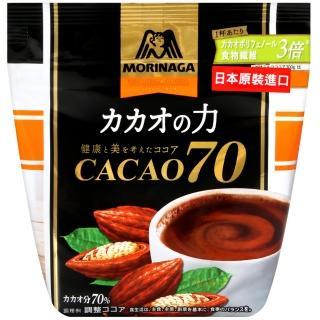 【森永製果】森永可可亞粉(200g)