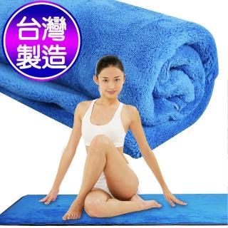 【源之氣】瑜珈超細纖維長毛鋪巾 RM-11139(160x60cm)