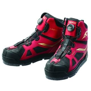 【SHIMANO】FIRE BLOOD GORE-TEX 磯釣鞋(FS-176S)
