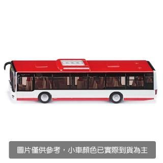 【SIKU】觀光巴士(小汽車)