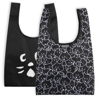 【murmur】NYA BDB50(包包.手提包.購物袋.環保袋.收納.便當包)