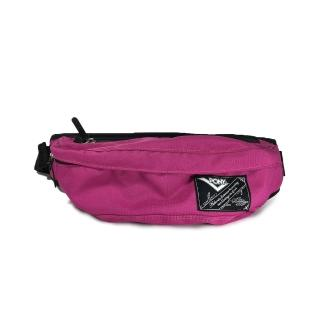 【PONY】Pony Hip Pack Bag  71u3ae81pm  腰包 斜肩包 運動 休閒 慢跑 輕量 紫(71U3AE81PM)