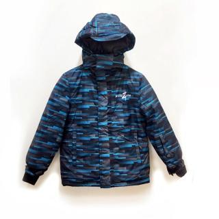【橘魔法】加厚防風防潑水雪衣外套(滑雪服 滑雪 兒童保暖滑雪裝 滑雪 雪衣 防潑水 防潑水雪衣)