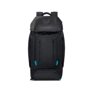 【Acer 宏碁】Predator Gaming Utility Backpack 軍規電競後背包