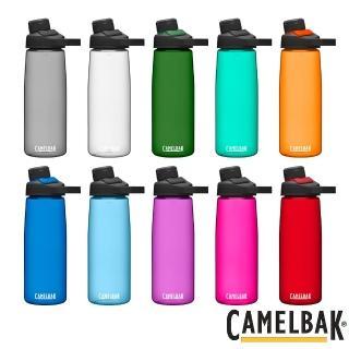 【CAMELBAK】Chute Mag 戶外運動水瓶 750ml(水杯/水壺/補水/露營)