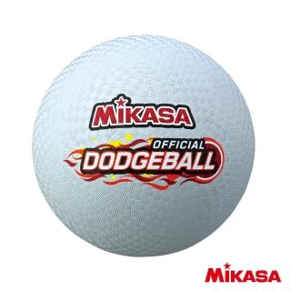【MIKASA】躲避球(橡膠)