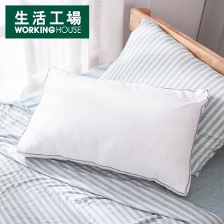 【生活工場】五星級6D立體彈力枕