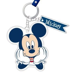 【iPASS一卡通】Mickey Mouse《Enjoy》造型一卡通 代銷(米奇)